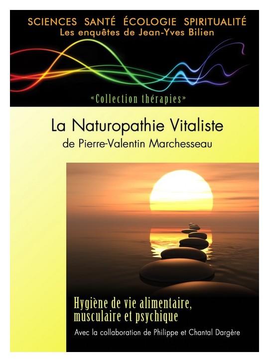 DVD La Naturopathie